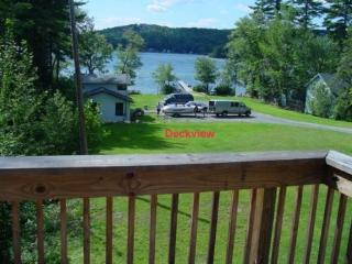 Affordable Spacious Vacation Home on Lake Spofford - Alstead vacation rentals