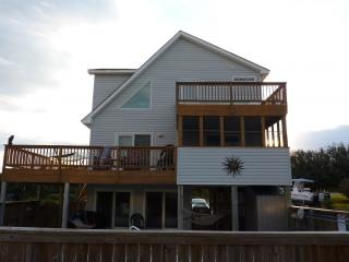 Kitty Hawk - Private Heated Pool - Outer Banks vacation rentals