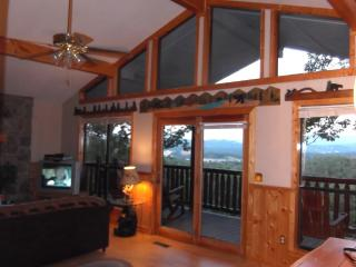 AFFORDABLE yet, AWESOME VIEW of Pigeon Forge - Pigeon Forge vacation rentals