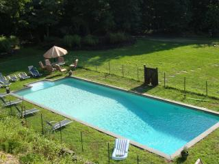 HAWK HAVEN RETREAT ON 20 ACRES - Sag Harbor vacation rentals