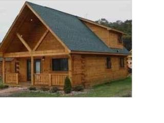 Cabin/Villa for Rent at Jellystone Waterpark - Warrens vacation rentals