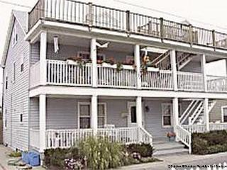 MALLARD-GREAT LOCATION-1 bk to beach and boardwalk - Ocean City Area vacation rentals