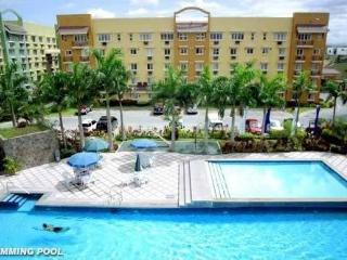2 Br Condo Unit in a Tropical Resort - National Capital Region vacation rentals