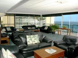 WAIKIKI BEACH -5 STAR LOCATION-USE OF PENTHOUSE - Honolulu vacation rentals
