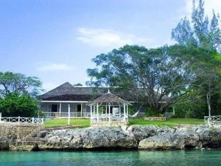On the Water, Divine Swimming, Sleeps 8 - Discovery Bay vacation rentals