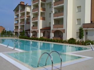 New Residence 4* at the Adria Coast-Emilia Romagna - Lido degli Estensi vacation rentals
