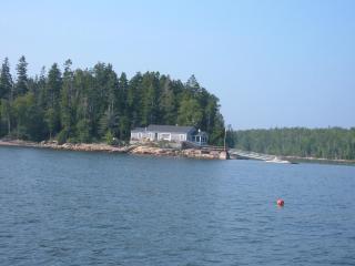 Pristine oceanfront cottage - Steuben vacation rentals