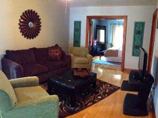 3 Br Apartment in Downtown Elkhart Lake - Sheboygan vacation rentals