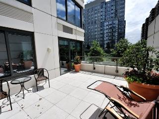 Call Now! Central Park West 3 Bedroom 2.5 Bath, Patio, - Manhattan vacation rentals
