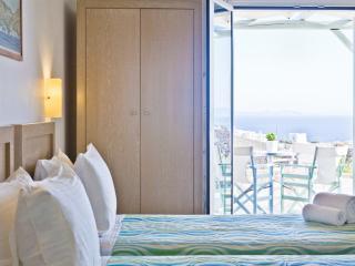 Aegean Sea View Maisonette - Elia Beach vacation rentals