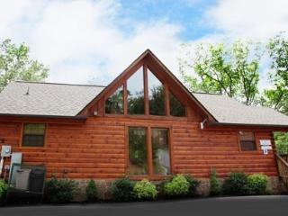 GRAND GETAWAY-5-Star Upscale Cabin Near Dollywood - Sevierville vacation rentals