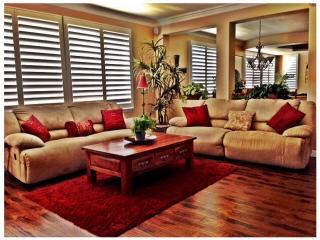 Bella Vista / Santa Ynez Valley - Santa Barbara County vacation rentals