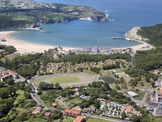 Apartment at Gorliz near the beach and Bilbao - Vizcaya vacation rentals