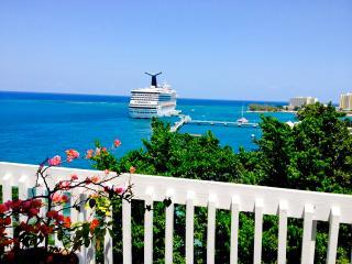 Sea La Vie - Breathtaking Sea View Penthouse Condo - Ocho Rios vacation rentals