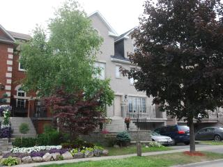 SARA'S PLACE -  Strictly Kosher Home - Markham vacation rentals