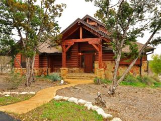 Hollows Resort Cottage - Luxury & Seclusion - Texas Hill Country vacation rentals
