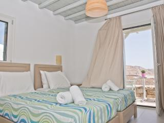 Nice Studio with Internet Access and Short Breaks Allowed - Elia Beach vacation rentals