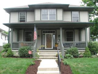 Notre Dame Football Weekend Rental-Next to Campus - South Bend vacation rentals