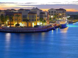 GOLD Deluxe Suite @ Cap Cana Marina - Airport P/U - Punta Cana vacation rentals