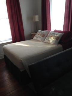 Studio B Apartment In Philadelphia - Philadelphia vacation rentals