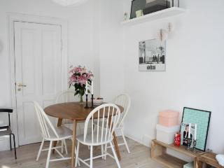 Small and charming Copenhagen apartment at Noerrebro - Copenhagen vacation rentals