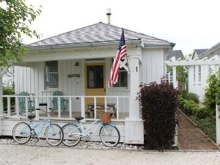 Zinnia`s Cottage - Pacific Beach vacation rentals