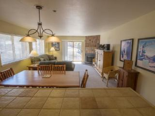 Slope Side Two Bedroom, Whiskey Towers #210 - Kirkwood vacation rentals