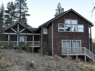 Yarrow Place Home on Meadow - Kirkwood Mountain Resort - Kirkwood vacation rentals
