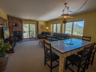 Eclectic Two Bedroom, Whiskey Towers #420 - High Sierra vacation rentals