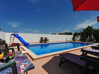 Villa VELIN with POOL and Sea view - Primosten vacation rentals