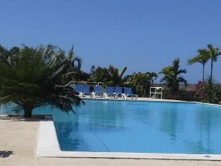 Villa @ The Palms with Oceanic View, Ocho Rios - Ocho Rios vacation rentals