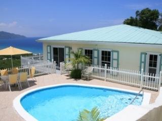 Serene Escape in Cane Bay, USVI - Saint Croix vacation rentals