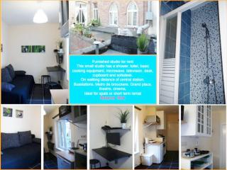 Charming Small Studio, Brussels Center - Brussels vacation rentals
