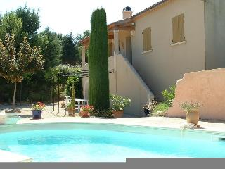 La Gouiranne,Villa for 8; Pool, Goult , Lube - Goult vacation rentals