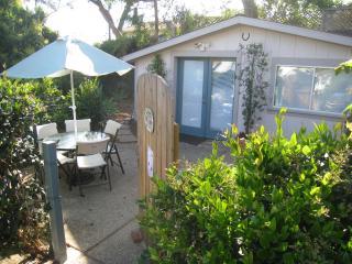 Ladybug Cottage - Santa Barbara vacation rentals