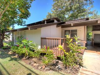 Perfect 2 bedroom House in Kihei - Kihei vacation rentals