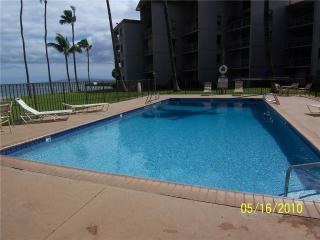 Nice Condo with Internet Access and A/C - Maalaea vacation rentals