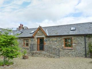 PRIMROSE COTTAGE, all ground floor, ramped access, open fire, lawned garden with furniture, Ref 914785 - Tinahely vacation rentals