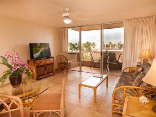 Lovely Condo in Kihei (Nani Kai Hale # 507) - Kihei vacation rentals