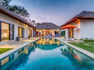 Beautiful villa ,4 rooms with long pool - Ungasan vacation rentals