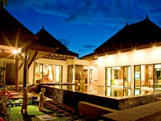 Luxury Asian Pool Villa - Bang Tao Beach vacation rentals