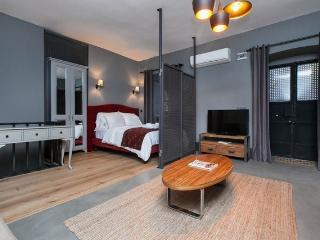 STUDIO, GALATA TOWER, DESIGNER FURNITURES, COZY! - Istanbul vacation rentals