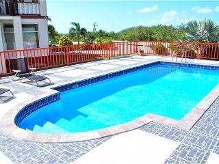 Crimson House  - A Dream Villa in Nevis - Newcastle vacation rentals