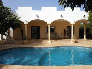 Villa et bungalow indépendants à NGaparou - Somone vacation rentals