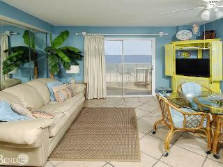 Seacrest 604 ~ Perfect Gulf Front Great Views ~ Bender Vacation Rentals - Gulf Shores vacation rentals