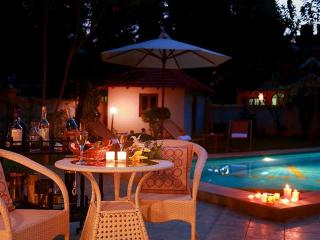 Pool Villa in South Goa - Madhya Pradesh vacation rentals