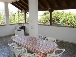 Holiday house in Santa Maria al Bagno - SA189 - Santa Maria al Bagno vacation rentals