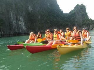 Ha Long Deluxe Cruise - Halong Bay vacation rentals