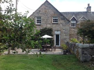 The Stable Loft, Foss. - Pitlochry vacation rentals