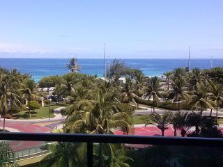 BEAUTIFUL OCEAN FRONT APARTMENT RIO 5 BEDROOMS - Rio de Janeiro vacation rentals